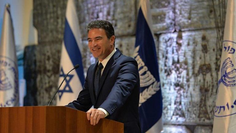 A Moszad irányítja az izraeli diplomáciát?