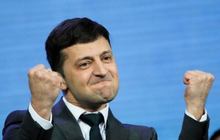 Zelenszkij, a liberális egyedül is kormányozhat