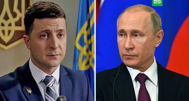 Putyin kész tárgyalni Kelet Ukrajnáról az új ukrán elnökkel