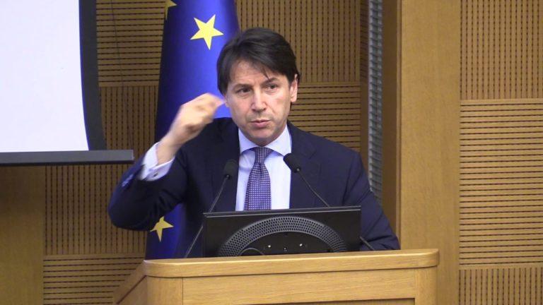 Megalakult a Salviniék nélküli új olasz kormány