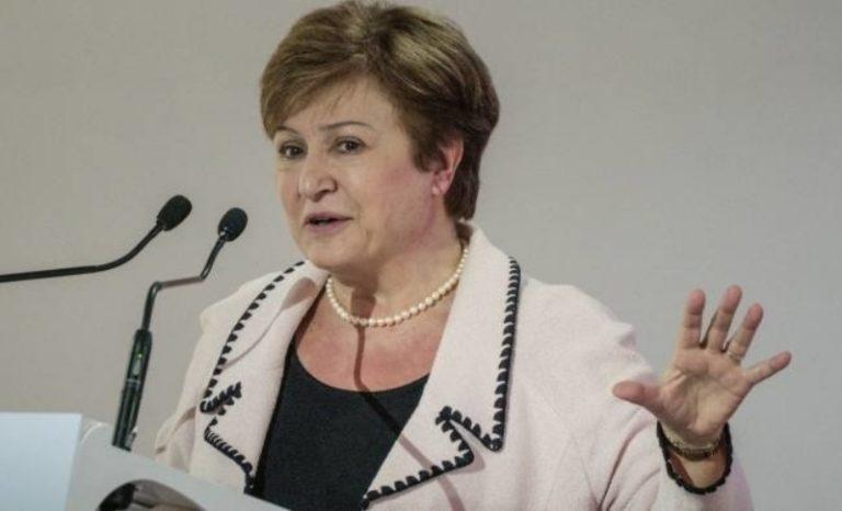 Bolgár nő az EU jelöltje az IMF élére