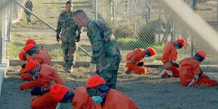 Guantánamo – Egy amerikai válasz a terrorizmusra I.rész