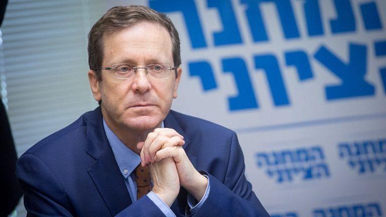 """""""Meg kell akadályozni a szakadást Izrael állam és a diaszpóra között !"""""""