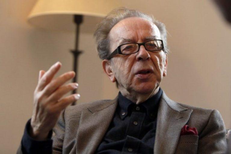 Kadare: a diktatúra jót tesz az irodalomnak