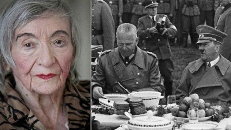 Hitler előkóstolói