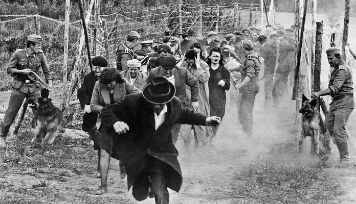 Megemlékezés az ukrajnai holokauszt több mint egymillió áldozatáról