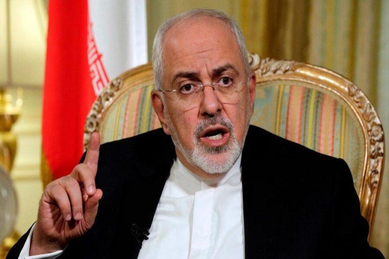 Mit keres Zarif iráni külügyminiszter a G7 csúcson?
