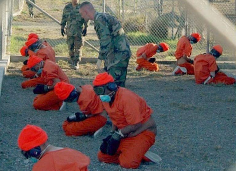 Guantánamo – Egy amerikai válasz a terrorizmusra II.rész