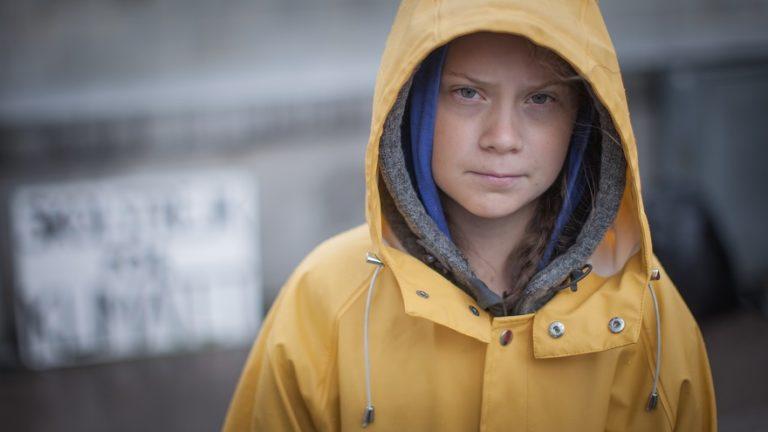 Greta Thunberg megtisztelőnek tartja, hogy szerepel az MTVA tiltó listáján