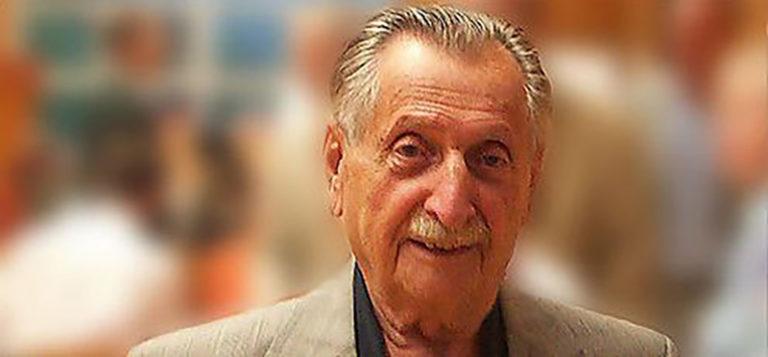 Néhány napja elhunyt a legidősebb holokauszt túlélő