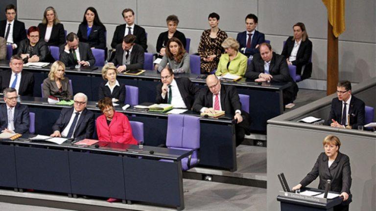 Merkel: még lehetséges brexit megállapodás