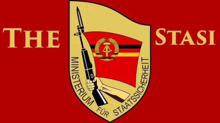 A Nemzeti Levéltárba kerülnek a Stasi aktái