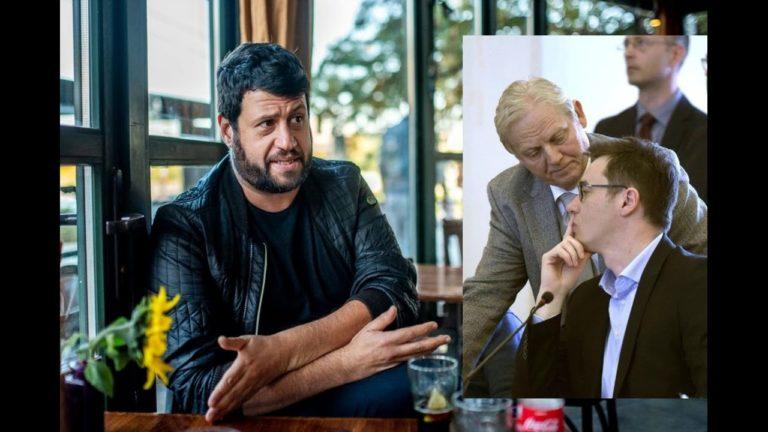 Mai kérdés – Amennyiben Tarlós István Karácsony Gergellyel és Puzsér Róberttel mérkőzne meg a 2019-es önkormányzati választásokon, Ön kire szavazna?