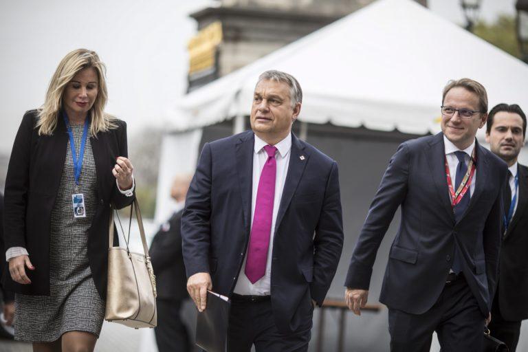 Magyar lesz a bővítési biztos