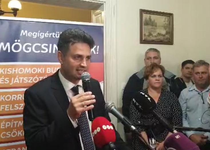 Miskolc, Hódmezővásárhely, Pécs: ellenzéki győzelem