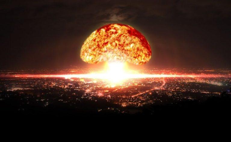 125 millió halottja lenne egy atomháborúnak India és Pakisztán között