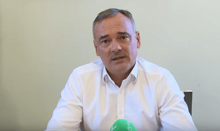 Eldőlt: Borkai Zsolt marad tisztségében, de kilép a Fideszből