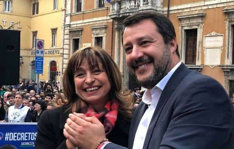 Salvini győzött Umbriában, ahol ötven évig a baloldal kormányzott