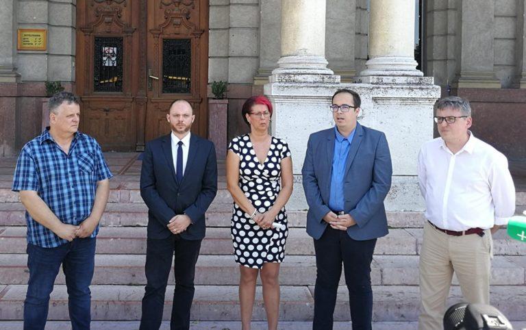 A helyi Jobbik nyújthat segítséget Győrben a Fidesznek