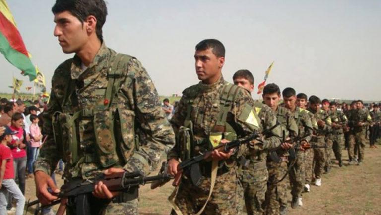 """""""Az USA kivonulása Szíriából katasztrófa lenne Izrael számára"""""""