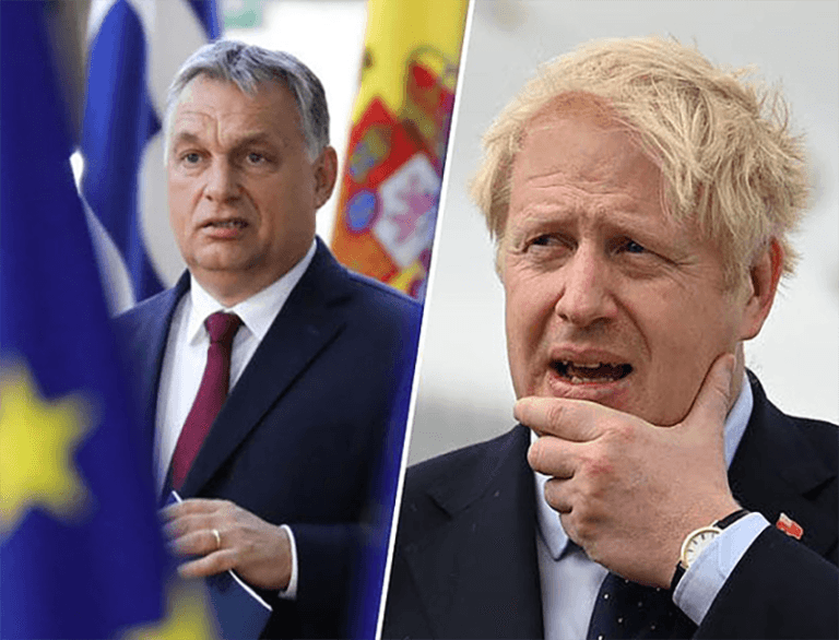 Brexit, Brüsszel, Orbán…