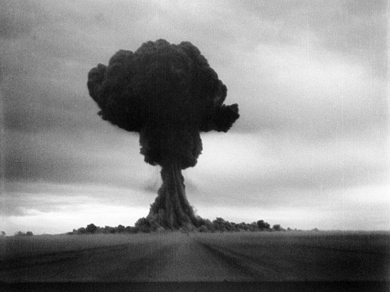 Hogy készült az első szovjet atombomba?
