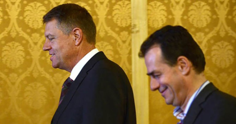 Orban és Victor