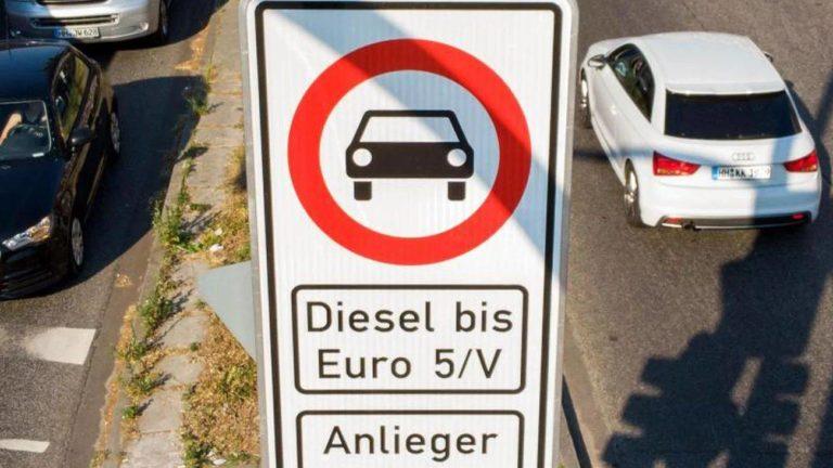 Keletre tart a használt német dízel?