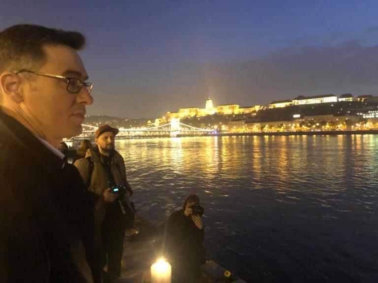 Karácsony is tiltakozott Erdogan látogatása ellen