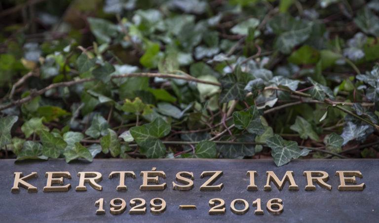 Kertész Imre halálainak története