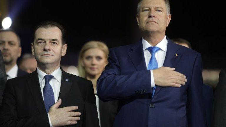 Elnökválasztás Romániában: Johannis elnök az esélyes