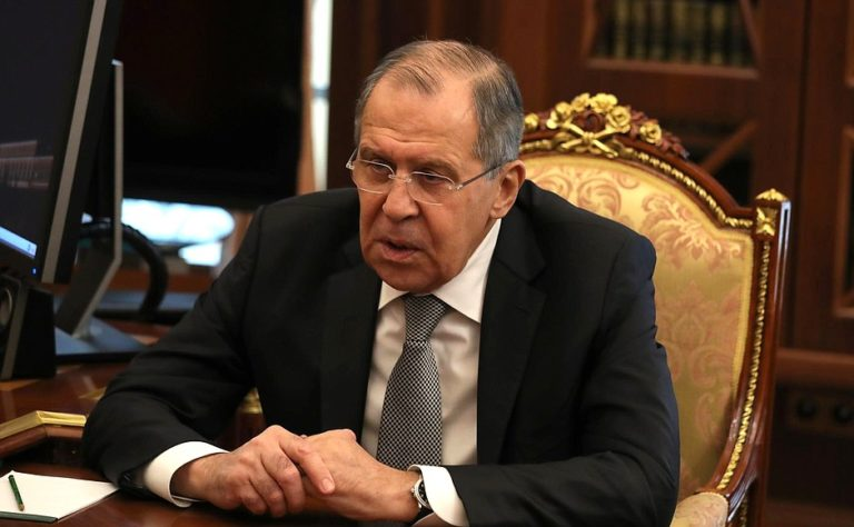 Lavrov: Amerikai ivadék volt Abu Bakr al-Bagdadi