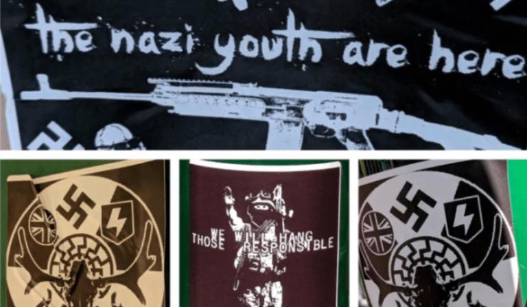 Neonáci csoport szervezte az antiszemita akciókat az USA-ban