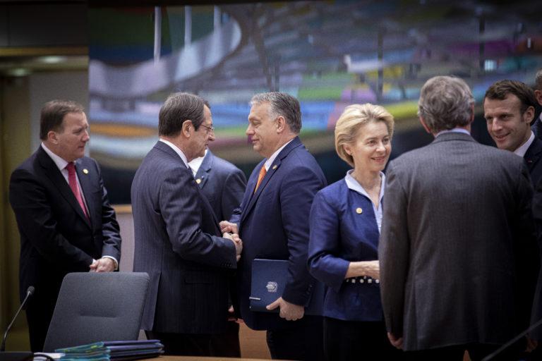 Orbánék veszélyeztetik a hazánknak járó forrásokat!