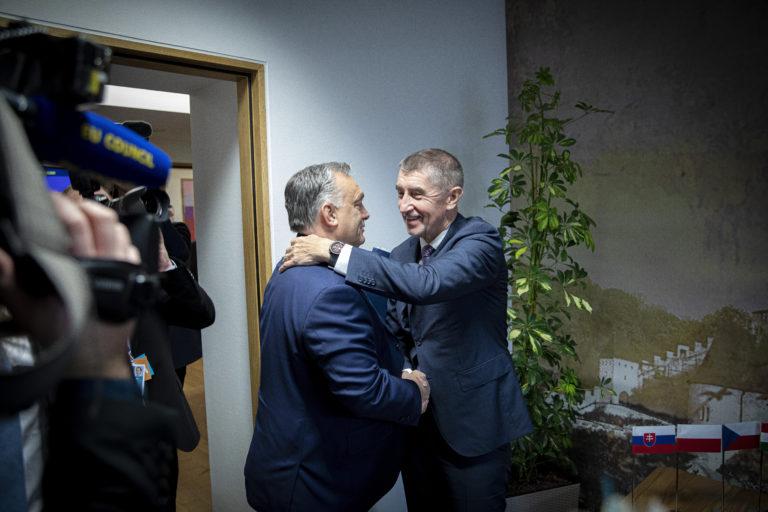 Babis cseh miniszterelnök az európai ügyészség célkeresztjében