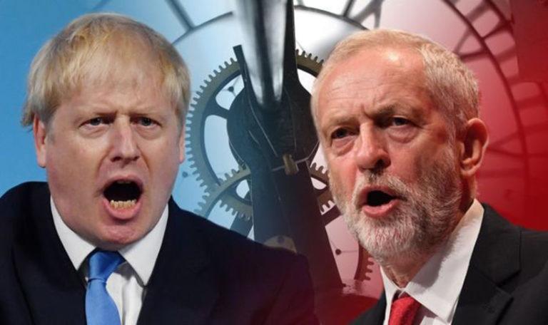 Mai kérdés – Lesz elég szavazata a holnapi brit választásokon Boris Johnsonnak amivel kiléptetheti Nagy Britanniát  az EU-ból?
