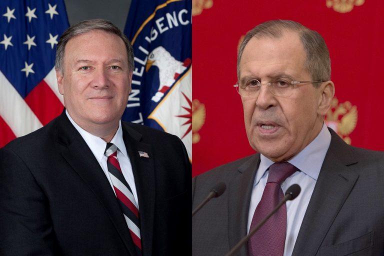 Pompeo: jobb kapcsolatot akarunk Oroszországgal