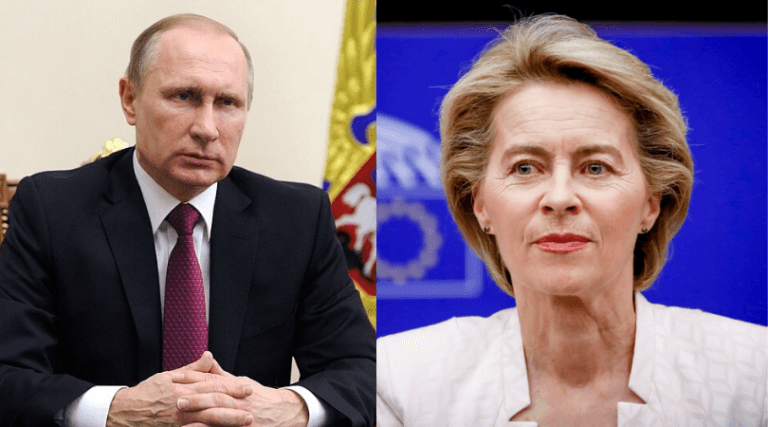 Mit akar Putyin Európában?