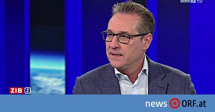 Új párt élén folytatja Strache, a szélsőjobb bukott politikusa