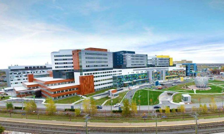 Szuperkórház: csak a beton számít?
