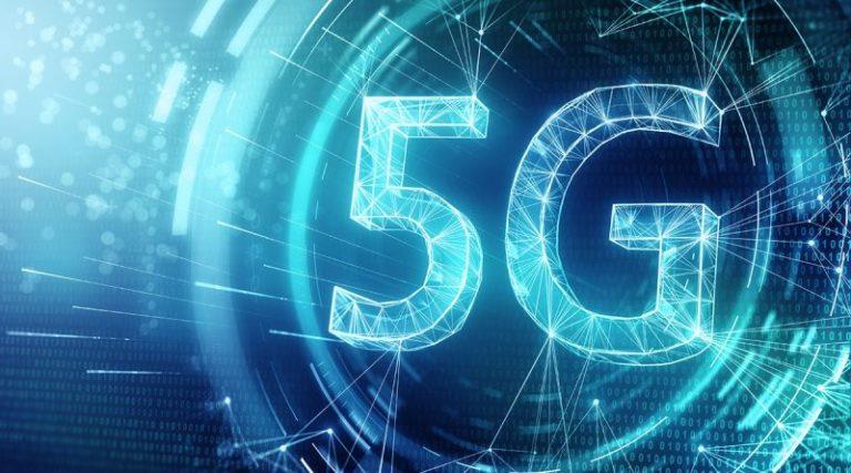 Kína az élre tör az 5G rendszerrel