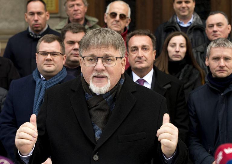 A Fidesz győzött Győrben – FRISS