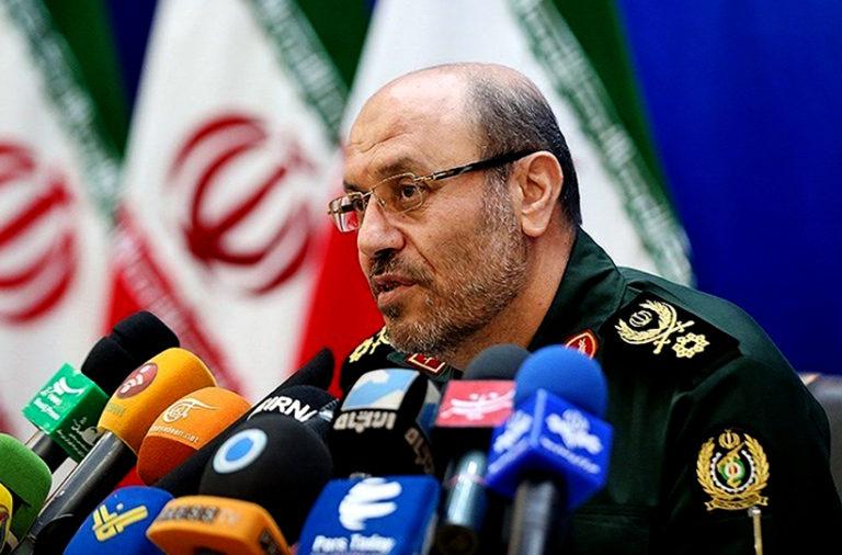 Irán katonai válasz csapással fenyegeti az Egyesült Államokat