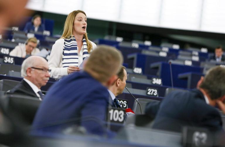 EP: romlott a magyar helyzet