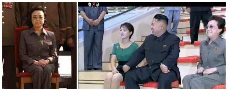Mégsem ölette meg nagynénjét a duci diktátor