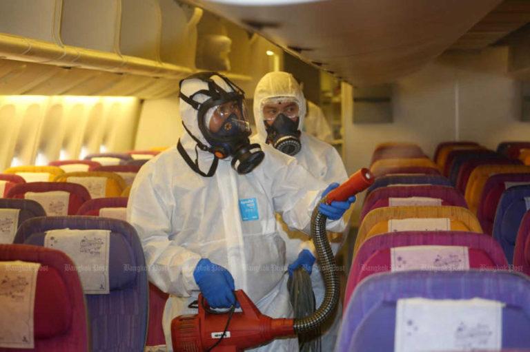 Koronavírus: már 170 halott