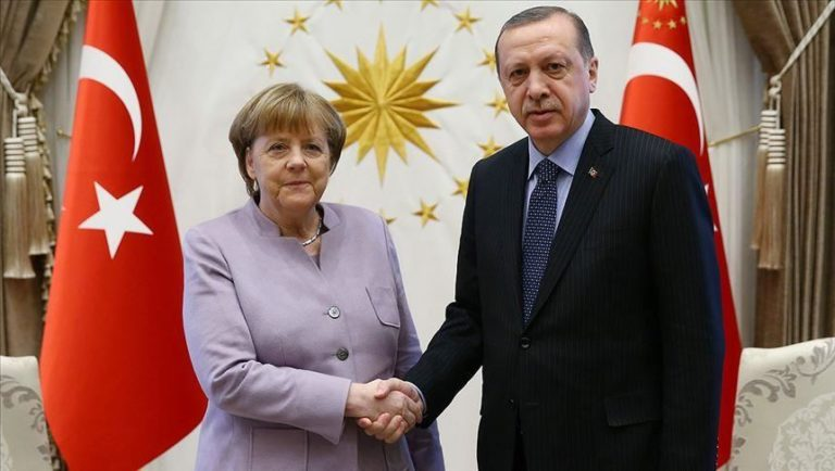 Új Merkel-Erdogan megállapodás a menekültekről