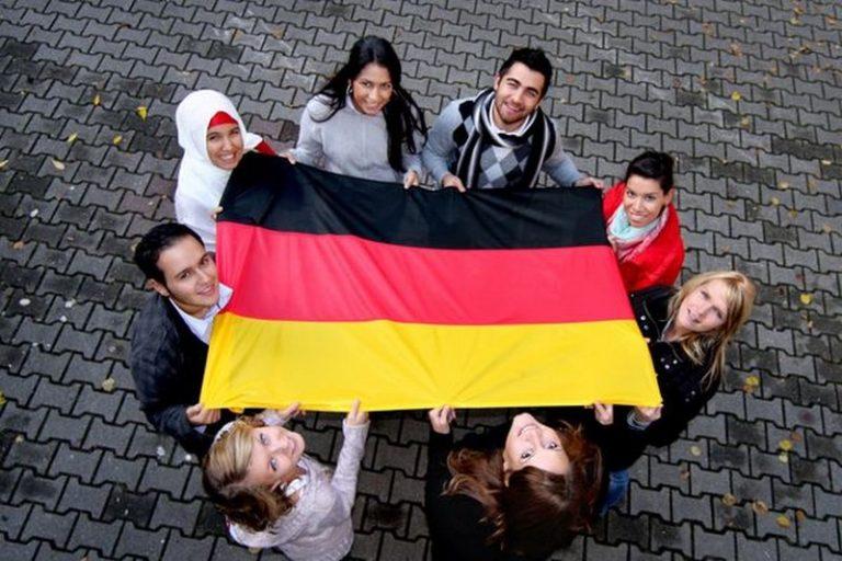 A migránsok nélkül csökkenne Németország lakossága
