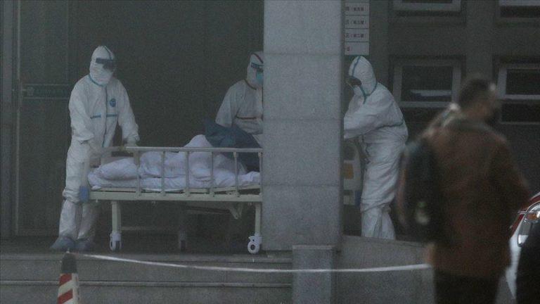 Több mint 44 ezer vírus fertőzött Vuhanban