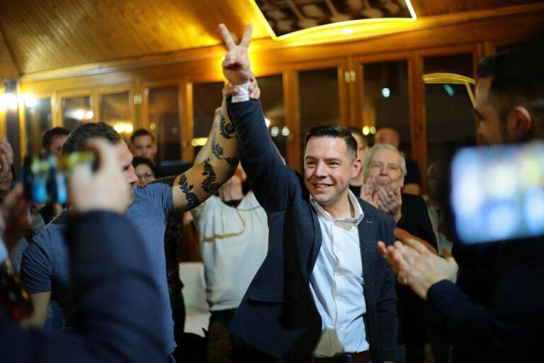 Nagyon nyert az ellenzék Dunaújvárosban